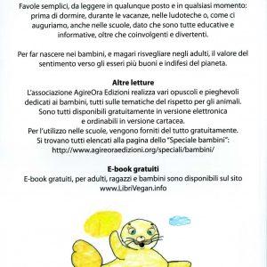 ... LO DICO AI BAMBINI! FAVOLE SEGRETE DEGLI ANIMALI.-02