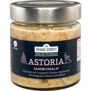 Astoria, la crema per Sandwich