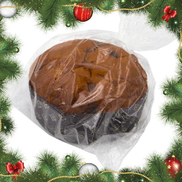 Dolce di Natale al tradizionale 500g - 01