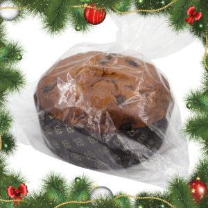 Dolce di Natale al cioccolato 500g - 01