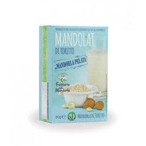 MANDOLAT BIO 80 gr