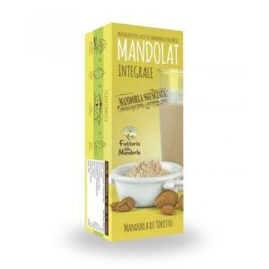 MANDOLAT SOLUBILE INTEGRALE 400g
