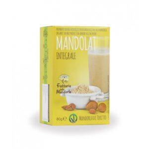 MANDOLAT SOLUBILE INTEGRALE 80g