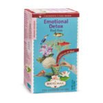 emotional detox ibisco menta