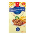 chickin nuggets viana