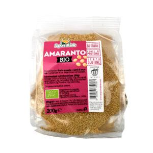 AMARANTO IN CHICCHI BIO 200 gr