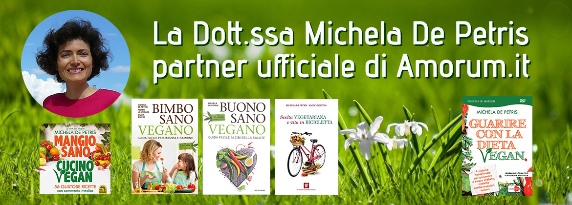 Dott.ssa De Petris - Partner di Amorum.it