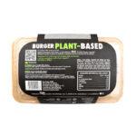 burger plant based B