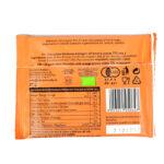 cacao crudo cioccolato fontente scorze di arancia B