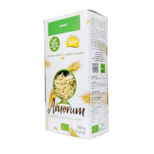 CAPUNTI - 100% Grani Pugliesi - Plastic Free 500 gr
