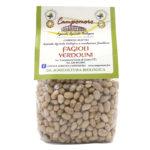 Fagioli verdolini Campomoro
