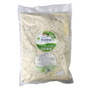 FIORINA ERBA CIPOLLINA - SPALMABILE BIO 1kg