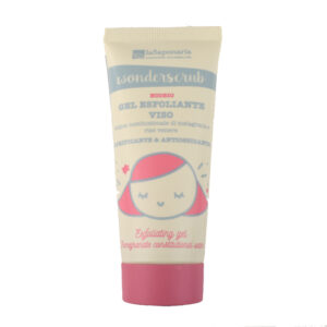 WONDERSCRUB - GEL ESFOLIANTE VISO 100 ml