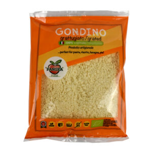 GONDINO STAGIONATO GRATTUGIATO 75g