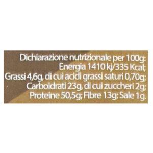 MACINATO DI PISELLO BIO 350gr (PLASTIC FREE)