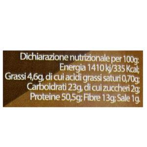 MACINATO DI PISELLO BIO 100 gr (PLASTIC FREE)
