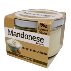 MANDONESE BIO 180g