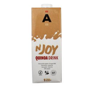 Njoy quinoa drink 1l