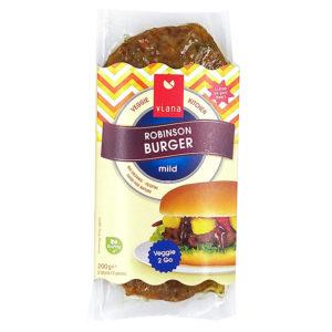 robinson burger