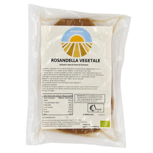 Rosandella vegetale Bioenergy