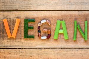 Lo spezzafame Vegan