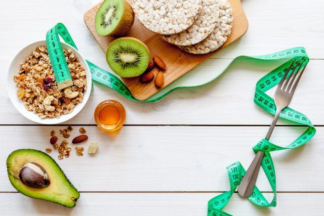 dieta vegana dimagrante equilibrata