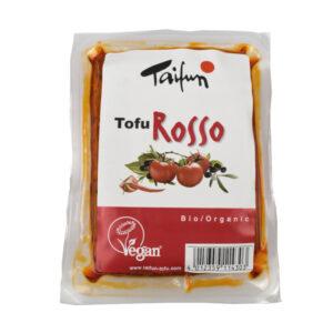 TAIFUN TOFU ROSSO 200 gr