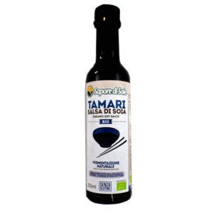SALSA TAMARI BIO 250 ml