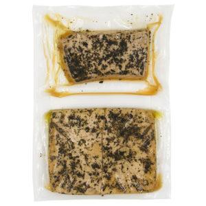 Tofu al basilico Bioenergy