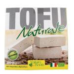 TOFU NATURALE BIO 200 gr
