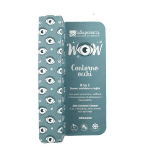 CREMA CONTORNO OCCHI 3 IN 1 WOW 15 ml